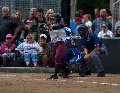 Elma HS vs. Montesano HS, varsity, May 25, 2014