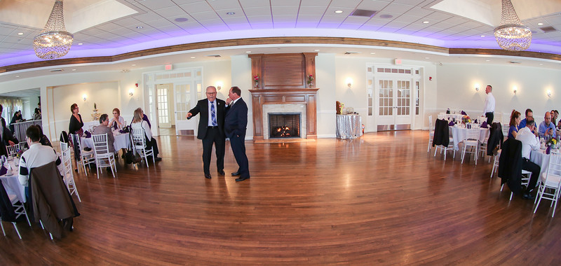 Mike and Monica: Pre Ceremony