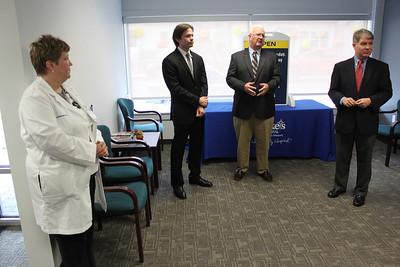Grant, Argall, St. Luke's Center, McAdoo (9-30-2011)