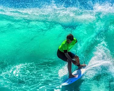 9036 Surfing 8X10-AI