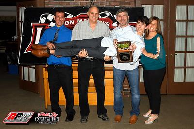 Lernerville Speedway - Virtual '20 Banquet - 3/20/21 - Tommy Hein