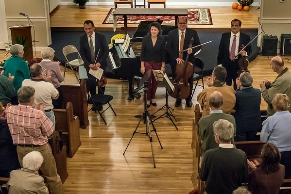 Chamber Music Nov 2016
