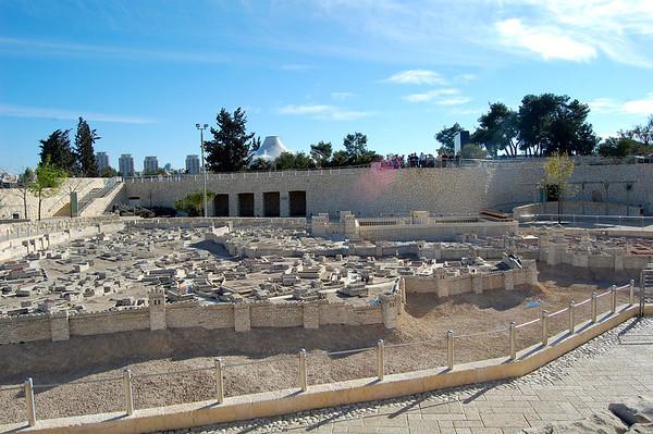 Israel Museum & Yad Vashem