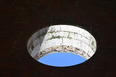 Portuguese Cistern of El Jadida
