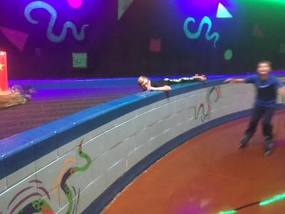 LT Ball Skating Party