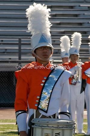 11-15-08 Huntington Beach HS