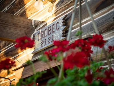 Trobec Party - July 16, 2016