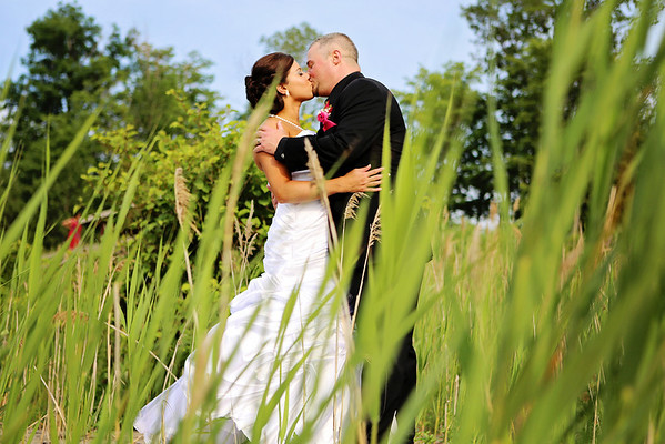 Kim & Alan Wedding