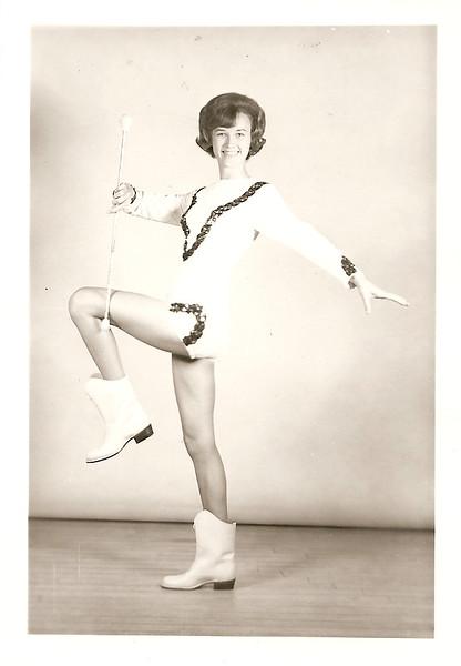 Melanie Harris - 11th Grade - 1965