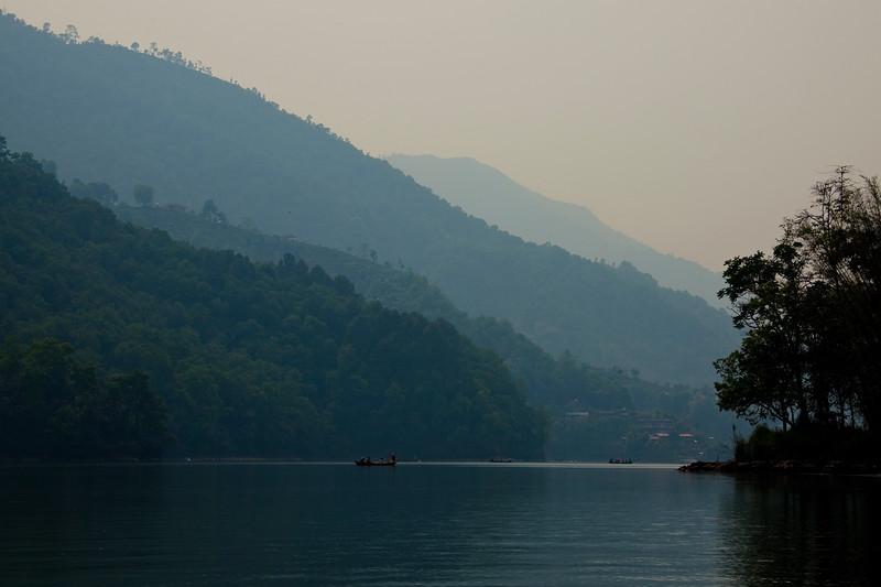 World Peace Pagoda - lake Phewa (1 of 43).jpg