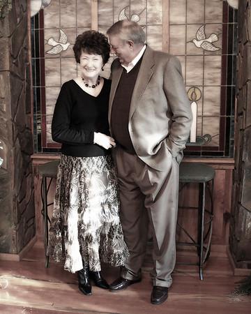 Ray & Carol's Anniversary