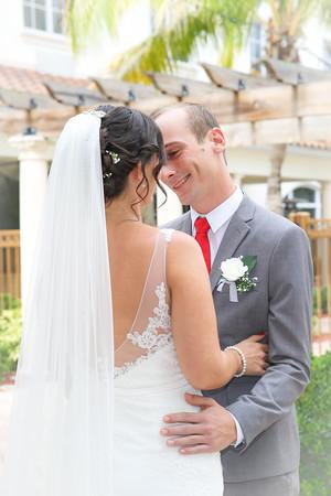 Mr. & Mrs. Dorian Keaney