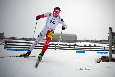 Southern Hemisphere Winter Games Cross Country 2013
