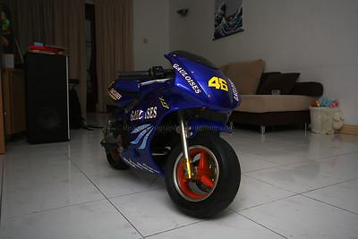 090726 Pocket Bike