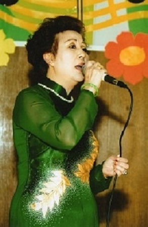 Phan Kim Oanh