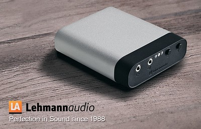 Lehmmann Audio