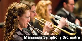Manassas Symphony Orchestra