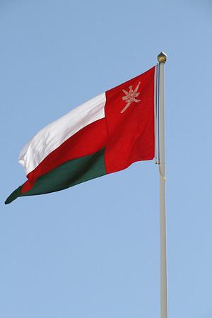 Oman -  February 2013