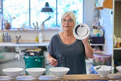 Karin Sauer Keramiker