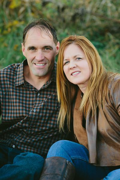 Marty+Lauren