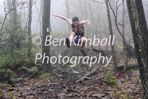 Seven Sisters Trail Race