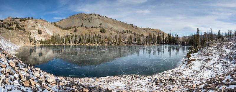 112118 Baker Lake Skating