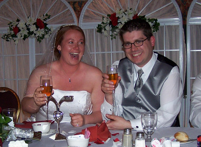 Kayla & Chris - June 9, 2007