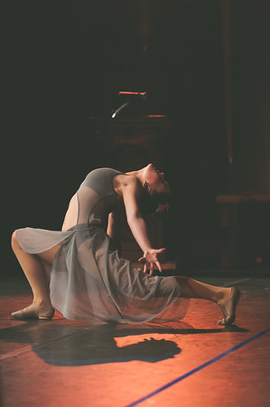 DANCE 2018 (Donna) Recital