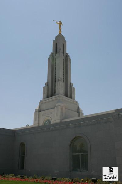 Redlands Temple 2003