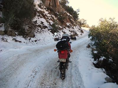 2013 Oro Valley Area Rides