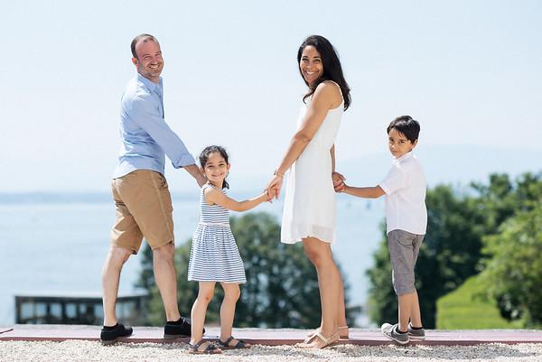 Famille Perret 2021