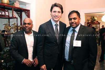 Justin Trudeau Mar 31 2014