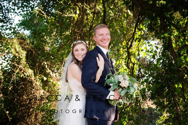 Hattie + Josh | Wedding