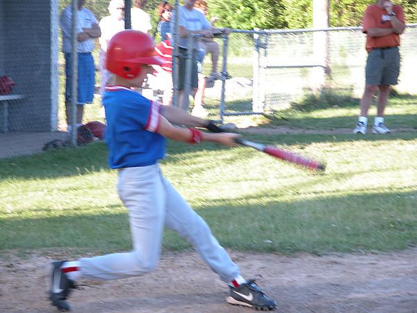Baseball 2004