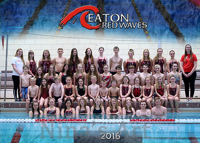 Red Waves team Pictures