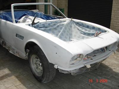 Roland Clarkes Cars