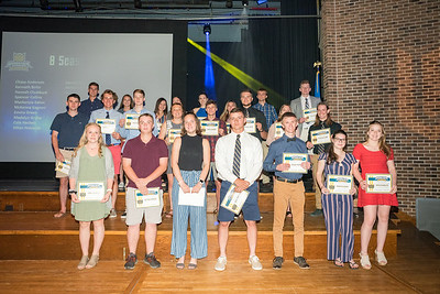WA Class of 2019 Senior Sports Awards