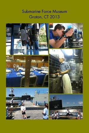 CT, Groton - Submarine Force Museum