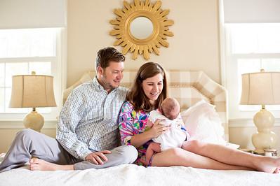 Families & Newborn
