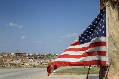 05.22.11 GO HOPE in Joplin Tornado Relief