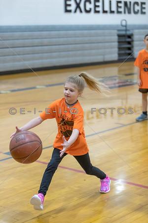 20181027 Porter  PeeWee  Basketball