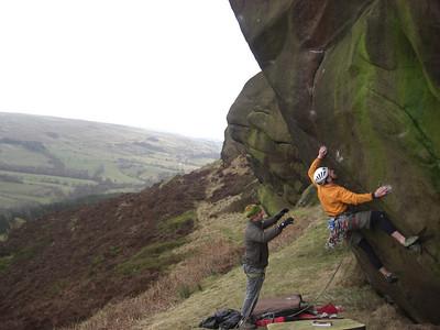 Peak & Yorkshire Feb 2009