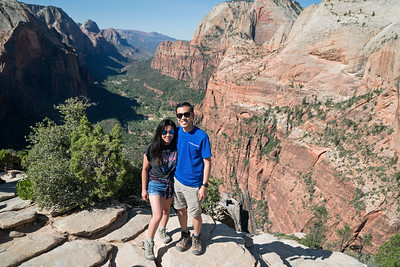 6.21.2019 / Zion National Park / Springdale, Utah