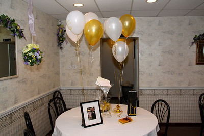Hathaway 50th Anniversary