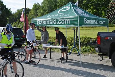 Vermont Challenge 2014 62 & 74 miles Saturday
