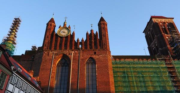 Gdansk (Sam)