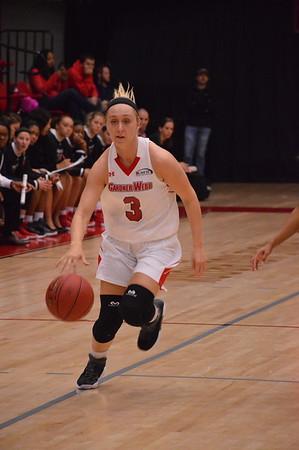Women's Basketball v. USC Upstate