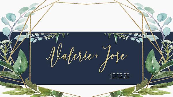 Benetti Wedding 10.3.20