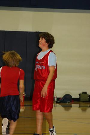 Josh Basketball 2008