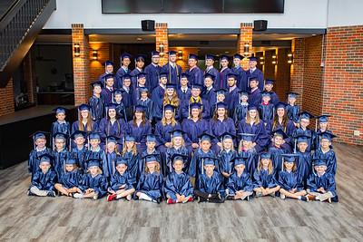 2019 Cap and Gown Photos